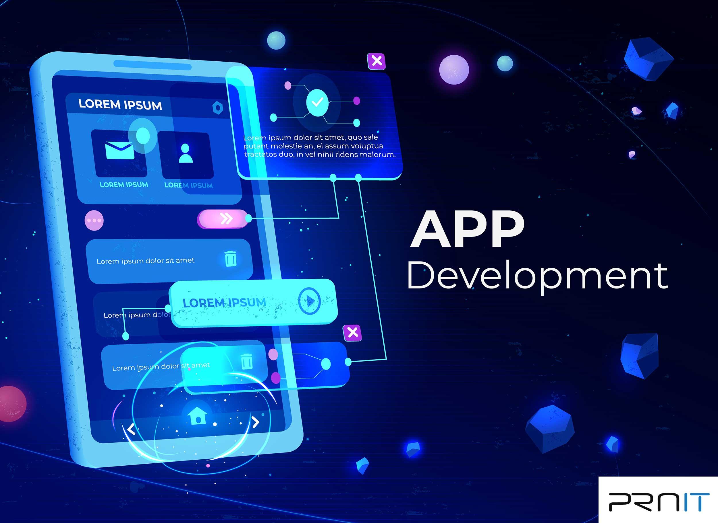 cross platform app development agency