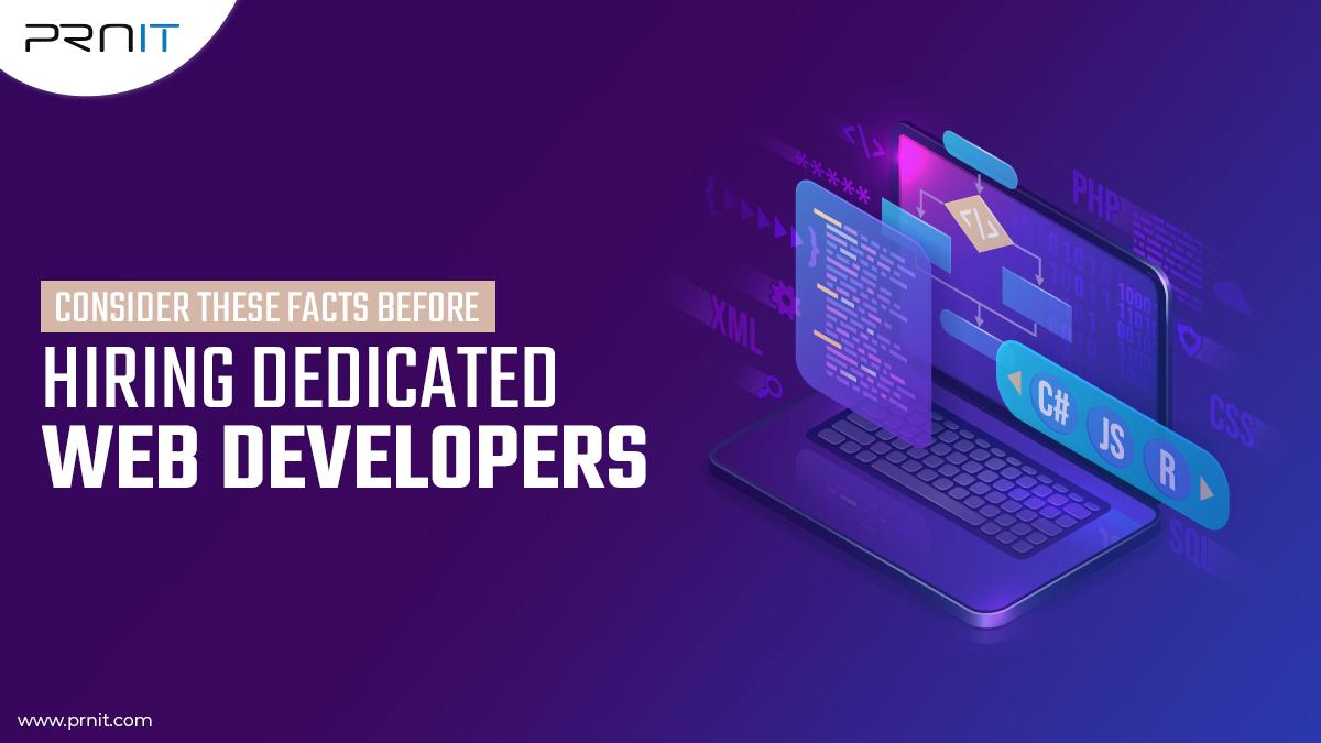 Hire Web Developers USA