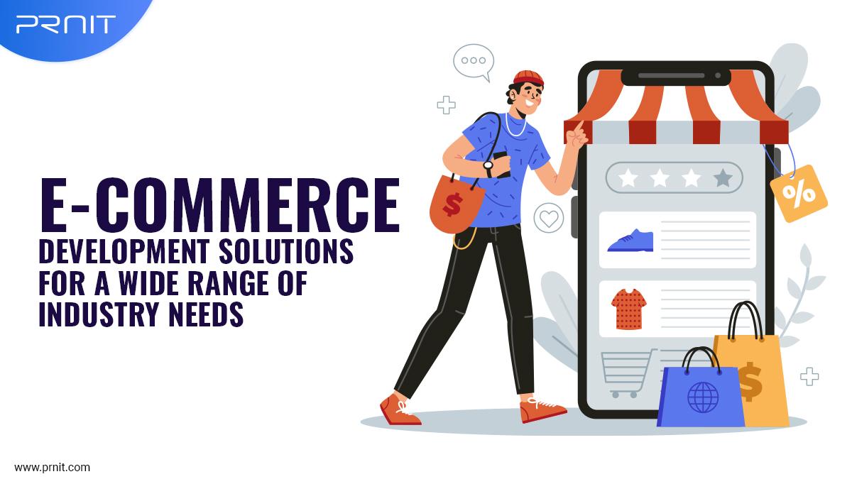 E-Commerce Development Solutions USA