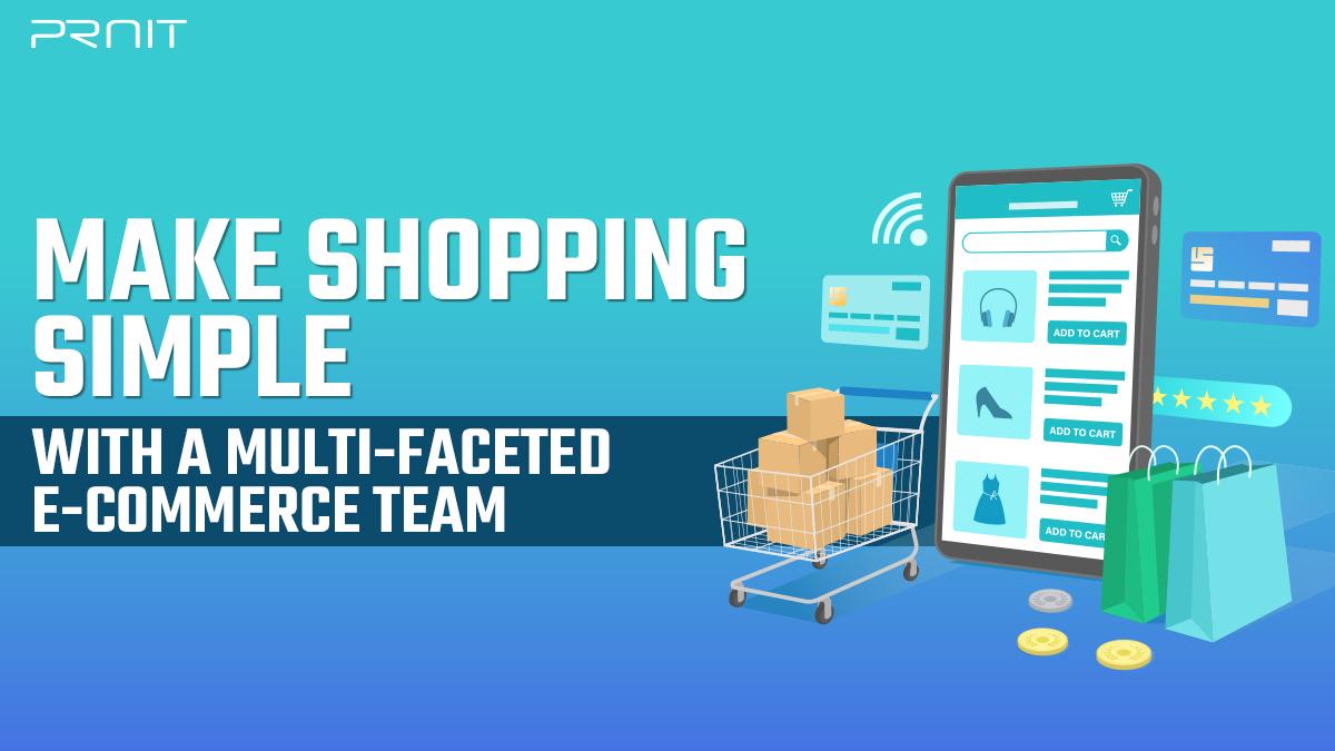 e-commerce mobile app development USA